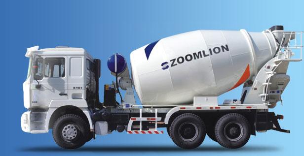 Truck Mounted Mixer