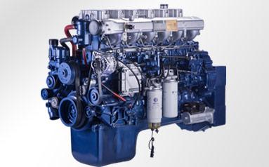 New Energy Engines