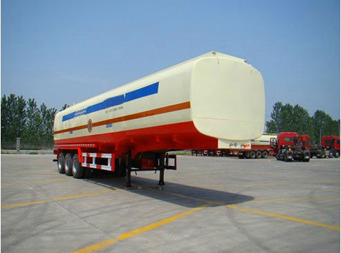 Chemical Liquid Product Carriage