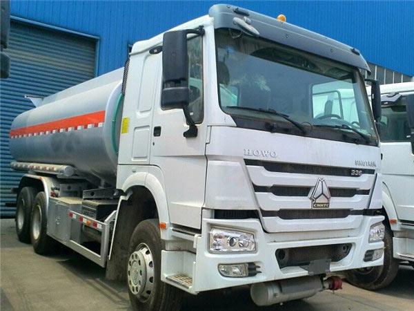 fuel-tanker